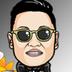Game Gangnam Style phòng thủ