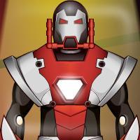 Game Lắp Ráp Giáp Iron Man