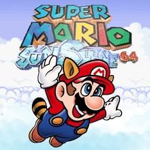 Mario ăn nấm
