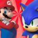 Game Mario Giải Cứu Sonic