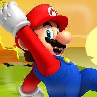 Game Mario Vượt Thử Thách