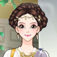 Game Nữ Thần Hi Lạp