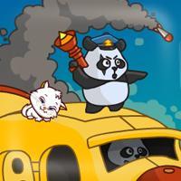 Game Panda Cứu Thế Giới