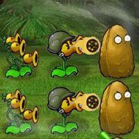 Game Plants Vs Ailens