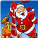 Game Santa nhặt quà 2