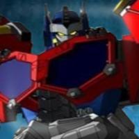 Game Transformer Lái Xe Địa Hình