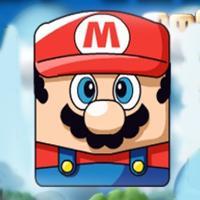 Game Tráo Đổi Mario