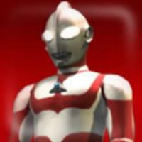 Game Ultraman Đua Xe Siêu Tốc