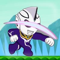 Game Ultraman Tìm Chìa Khóa