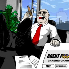 Game Agent footy