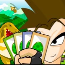 Game Bài ma thuật