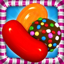 Game Candy Crush Game Kẹo