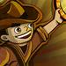 Game Cao Bồi Nhặt Vàng