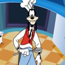 Game Đầu bếp Goofy