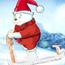 Game Gấu trượt tuyết