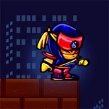 Game Ninja đường phố