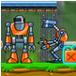 Game Robot khôn ngoan