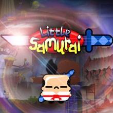 Game Samurai bút chì
