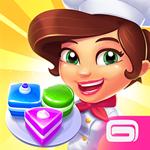 Game Thiên đường bánh ngọt
