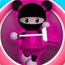 Game Thợ sơn Ninja