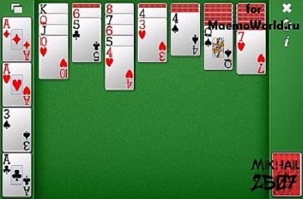 Game Xếp bài