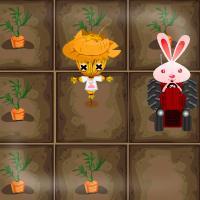 Game Bunny Trồng Cà Rốt