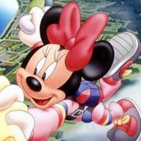 Game Mickey Và Con Số Ẩn Giấu