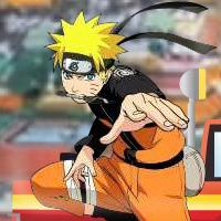 Game Naruto Ở Konoha