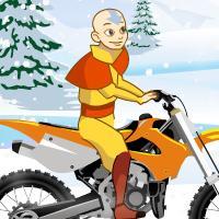 Game Avatar Đua Xe Địa Hình