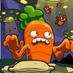 Game Chiến binh cà rốt