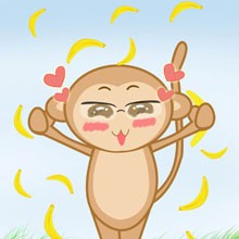 Game Chơi với bầy khỉ