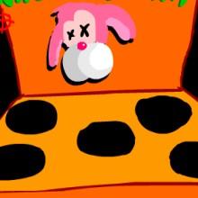 Game Chú thỏ wack