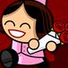 Game Cô gái bán hoa