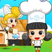Game Đầu bếp vạn năng