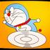 Game Doremon diệt chuột