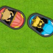 Game Đụng xe thú