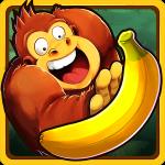 Game Khỉ ăn chuối