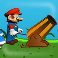 Game Mario Nổi Giận