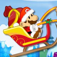 Game Mario Phiêu Lưu Noel