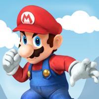 Game Mario Tìm Gương Thần