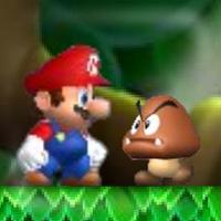 Game Mario Tìm Vàng