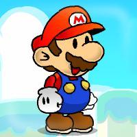 Game Mario Và Đầu Đạn Hủy Diệt