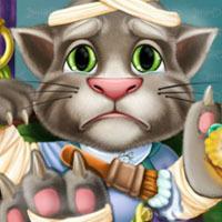 Game Mèo Tom Nhập Viện