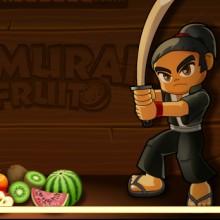 Game Samurai Fruijt