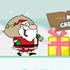 Game Santa nhặt quà 3