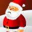 Game Santa nhảy cao