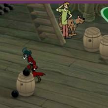 Scooby trên con tàu ma