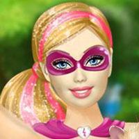 Game Siêu Nhân Barbie Giải Cứu Thú Cưng