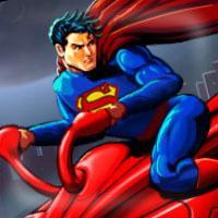 Game Siêu Nhân Đọ Sức Batman