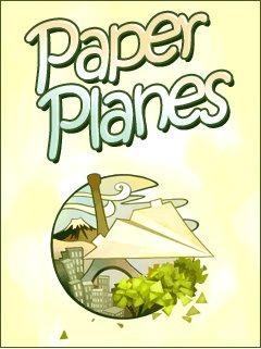 Game Tàu bay giấy